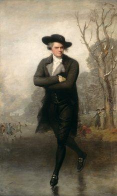 Portrait of William Grant